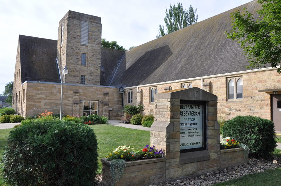 First United Presbyterian Church of Canby